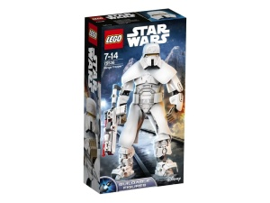 LEGO Star Wars 75536  Han Solo Trooper