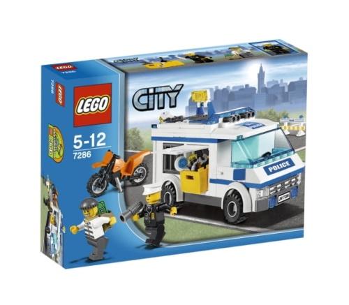 Lego City 7286 Konwój Sklep Internetowy Planetaklockowpl