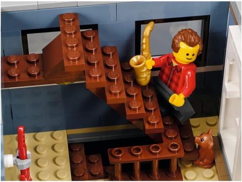 Lego Creator 10255 Plac Zgromadzeń Sklep Internetowy Planetaklockowpl