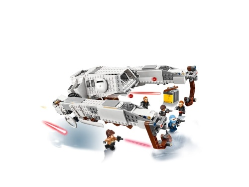 LEGO Star Wars 75219 Imperialny AT-Hauler