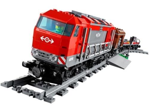 Lego City 60098 Pociąg Towarowy Sklep Internetowy Planetaklockowpl