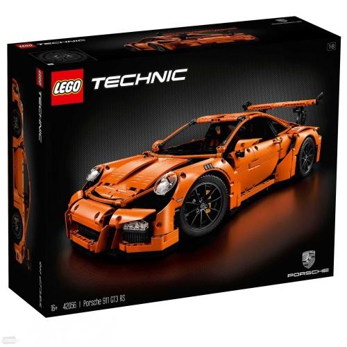Lego Technic 42056 Porsche 911 Gt3 Rs Sklep Internetowy
