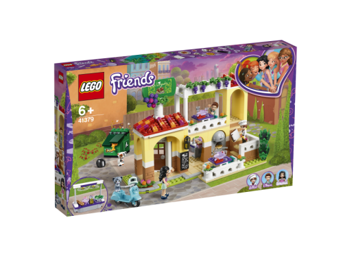 LEGO Friends 41379 Restauracja w Heartlake