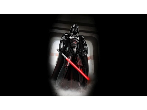LEGO Star Wars 75534  Darth Vader™