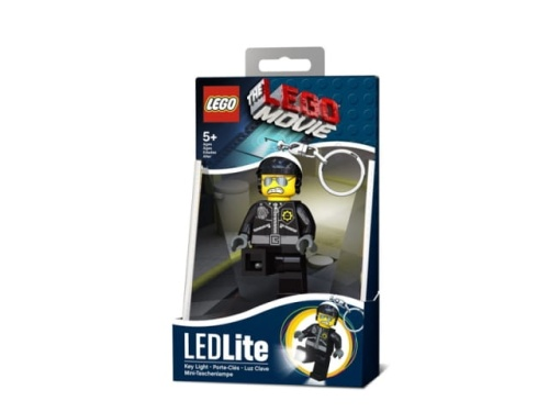 Brelok LEGO Movie LGL-KE46 LED Zły Glina