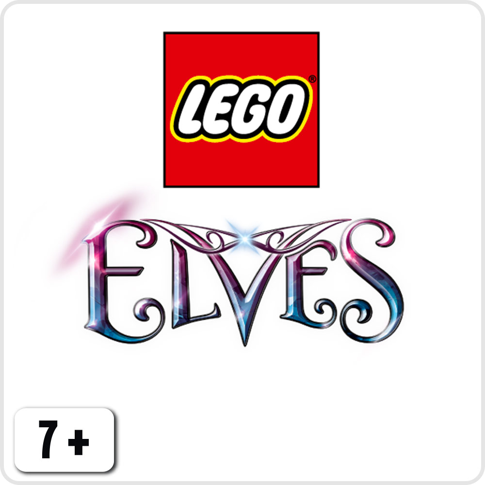 Lego Elves Zestawy Klocków Dostępne W Sklepie Internetowym