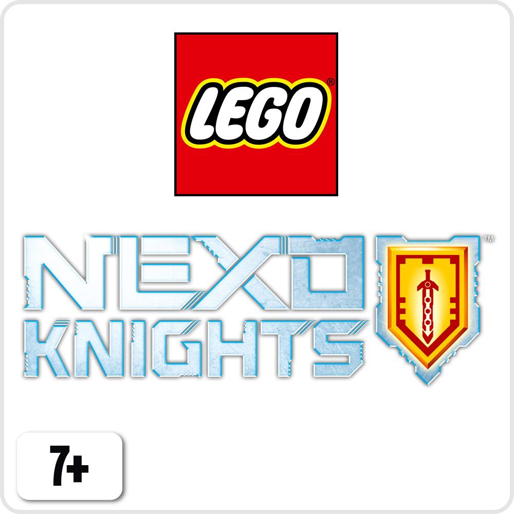 Lego Nexo Knights Zestawy Klocków Sklep Internetowy