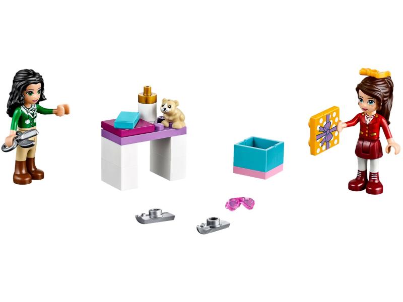 Lego Friends 41131 Kalendarz Adwentowy 2016 Sklep Internetowy