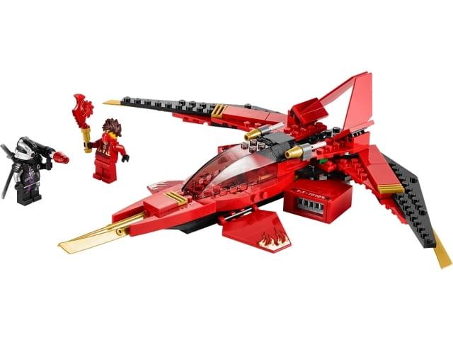 Lego Ninjago 70721 Pojazd Bojowy Kaja Sklep Internetowy
