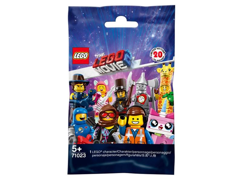 Lego Minifigures 71023 Lego Movie 2 Sklep Internetowy