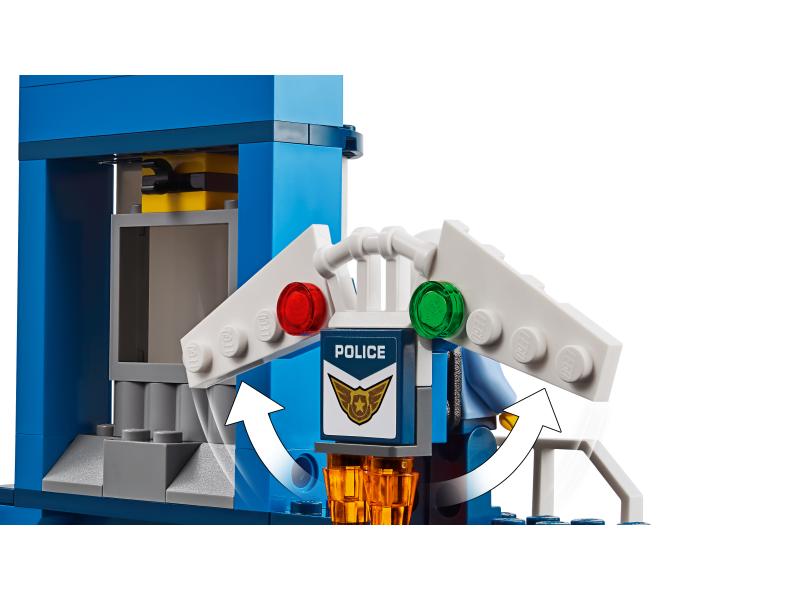 Lego City 60210 Baza Policji Powietrznej Sklep Internetowy