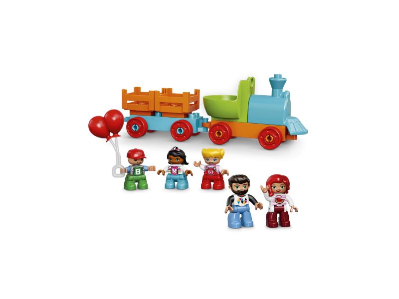Lego Duplo Duże Wesołe Miasteczko 10840 Sklep Planetaklockowpl