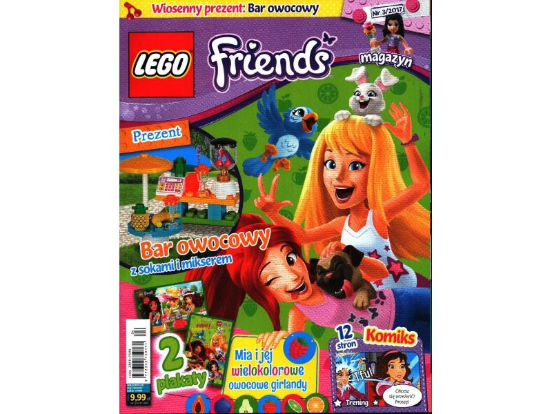 Gazetki Lego Friends