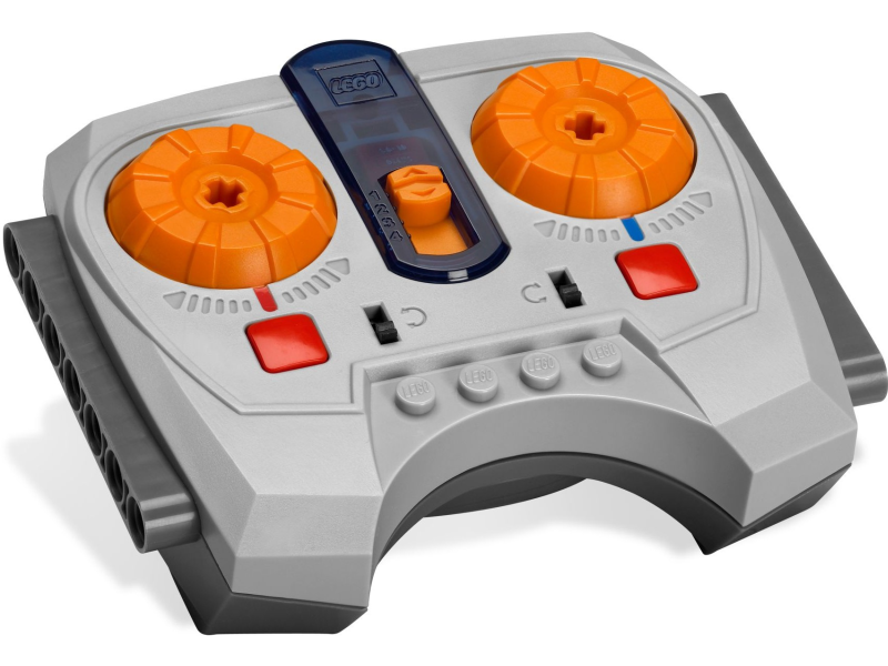 Lego Power Functions 8879 Pilot Zdalne Sterowanie W Podczerwieni