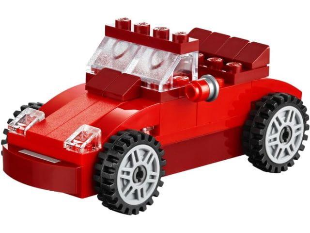 Lego Classic 10695 Kreatywny Budowniczy Lego Sklep Internetowy