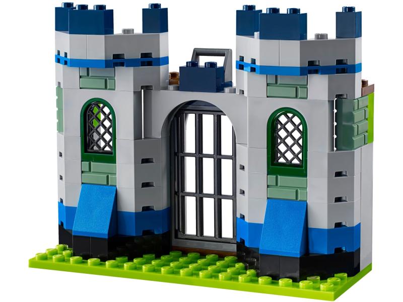 Lego Classic 10703 Zestaw Kreatywnego Konstruktora Sklep