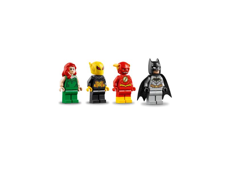 SUPER HEROES DC COMICS JUSTICE LEAGUE MINIFIGURE MINIFIG THE FLASH